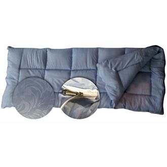 couette fermeture zipp e 200 x 150 cm. Black Bedroom Furniture Sets. Home Design Ideas