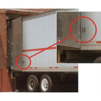 comment installer la charnière de porte d'arrêt intelligente