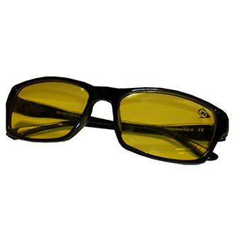 lunettes de conduite de nuit dunlop. Black Bedroom Furniture Sets. Home Design Ideas