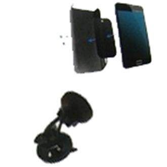 support magn tique pour smartphone et gps avec ventouse. Black Bedroom Furniture Sets. Home Design Ideas