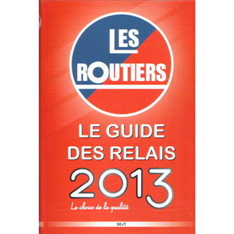 guide des relais routiers t l charger sur votre garmin. Black Bedroom Furniture Sets. Home Design Ideas