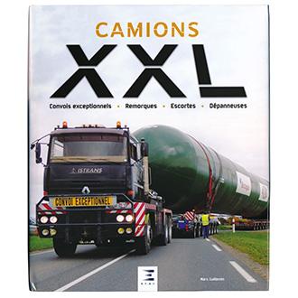 Camions xxl de marc guillemin aux editions etai - Decor discount montelimar ...